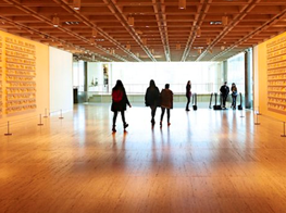 Go East: The Gene & Brian Sherman Contemporary Asian Art Collection