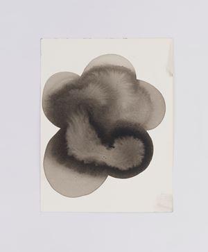 Mecurial nature (ii) by Sarah Kogan contemporary artwork