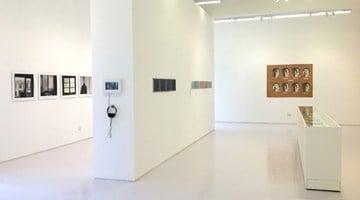 Contemporary art exhibition, Geng Jianyi, The Artist Researcher at ShanghART, Singapore