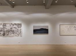 "Yeh Shih-Chiang<br><em>A Singular Life</em><br><span class=""oc-gallery"">Hanart TZ Gallery</span>"