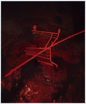 Libido by Masayuki Shioda contemporary artwork