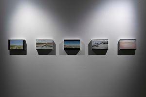 Iraq or Syria-Al-Dumayr-Iraq or Syria-Tripoli-Sana'a by Hasan Özgür Top contemporary artwork