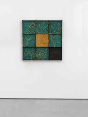 Detector by Steven Claydon contemporary artwork
