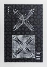 Spirit of Aloha by Brett Graham contemporary artwork print