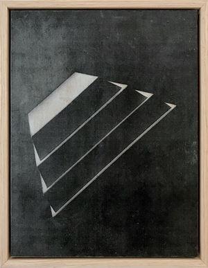 Beta by Tobias Bernstrup contemporary artwork mixed media