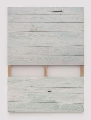 Wood / Purlin No.9 by Hu Xiaoyuan contemporary artwork