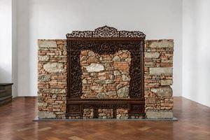 Souvenir from Shanghai by Ai Weiwei contemporary artwork