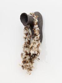 Untitled by Solange Pessoa contemporary artwork sculpture