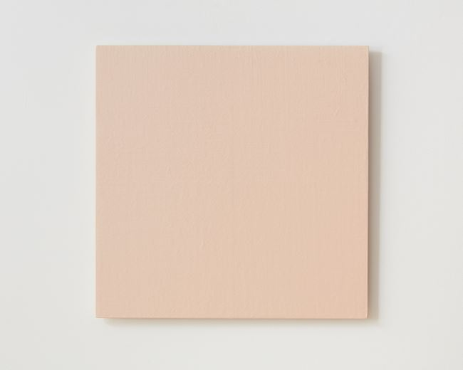Colour light (pink) by Simon Morris contemporary artwork