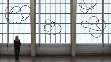 Contemporary art exhibition, David Zink Yi, Rare Earths at Hauser & Wirth, Zürich, Zurich