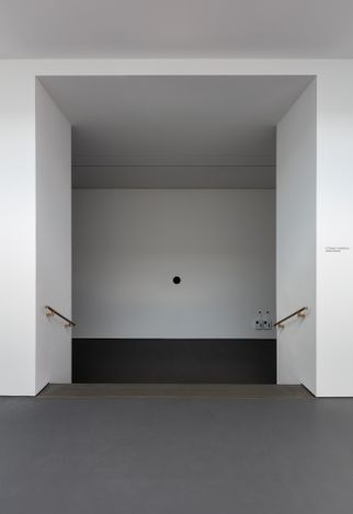 Exhibition view: Etienne Chambaud, Inexistence, Esther Schipper, Berlin (3 July–28 August 2021). Courtesy the artist and Esther Schipper, Berlin. Photo: Andrea Rossetti.