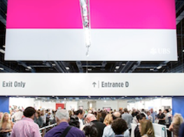 Total Abstraction: A Report From Art Basel Miami Beach