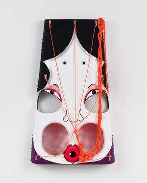 Okame by Claire Healy and Sean Cordeiro contemporary artwork