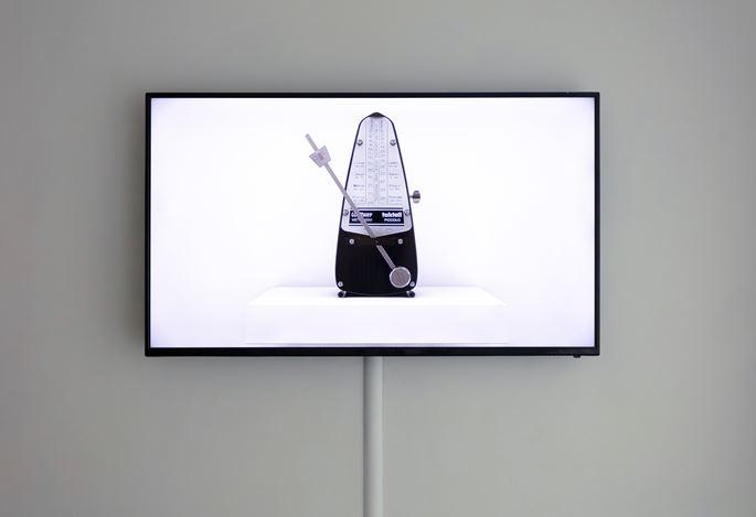 Exhibition view: Feng Chen, Moment by Moment, Capsule Shanghai (20 April–16 June 2019). Courtesy Capsule Shanghai.