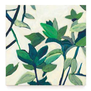 Spinach by Negin Dastgheib contemporary artwork