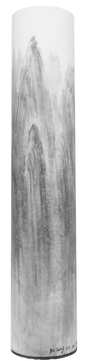 Tian Shang / Tian Xia No.8《天上/天下之八》 by Xu Longsen contemporary artwork