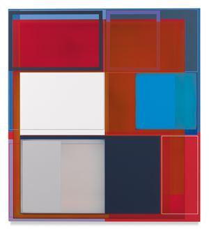 Stock Room by Patrick Wilson contemporary artwork