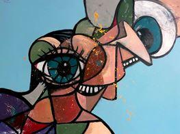 What Sold for Over $1 Million at Art Basel Online?