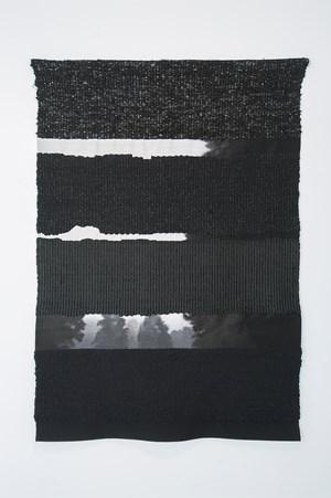 No habíamos terminado de hablar sobre el amor by Joël Andrianomearisoa contemporary artwork