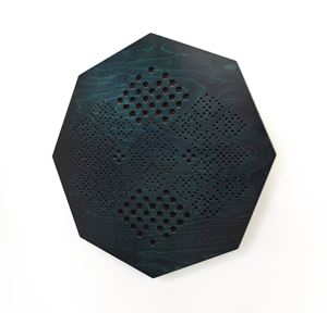 Kānapanapa I by Maioha Kara contemporary artwork