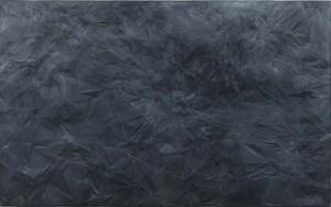 Constellations (noire - positif) by Nicolas Baier contemporary artwork