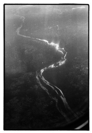 Untitled Aerial by Zoe Leonard contemporary artwork