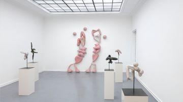 Contemporary art exhibition, Elsa Sahal, Female Factory at SETAREH, Berlin, Germany