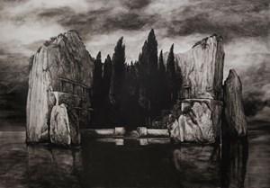 Version III by Stefan à Wengen contemporary artwork
