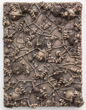 Sigalaka I by Claudia Jowitt contemporary artwork