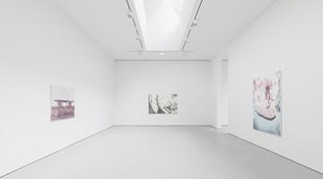 Contemporary art exhibition, Luc Tuymans, Le Mépris at David Zwirner, 19th Street, New York