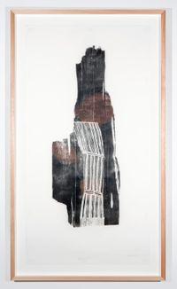 Rakay #4 by Mulkun Wirrpanda contemporary artwork print
