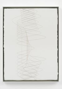 formula gauss A3 by Carsten Nicolai contemporary artwork mixed media