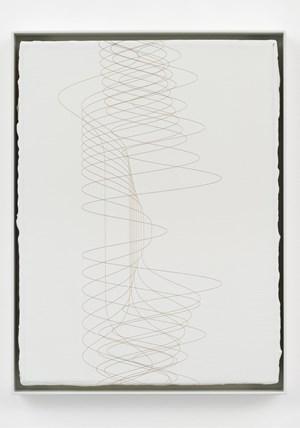 formula gauss A3 by Carsten Nicolai contemporary artwork