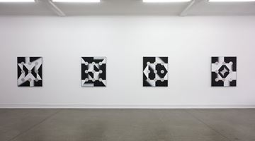 Contemporary art exhibition, Will Cooke, Every Wall is A Door at Starkwhite, Auckland