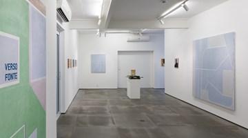 Contemporary art exhibition, Fabio Miguez, Atalhos (Shortcuts) at Galeria Nara Roesler, Rio de Janeiro