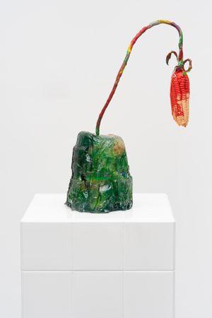 Pudim by Yuli Yamagata contemporary artwork