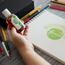 Dettol Is the New Xanax, Finds Artist Cao Fei