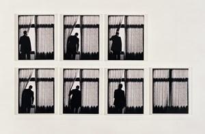 Seven Times by Hreinn Friðfinnsson contemporary artwork