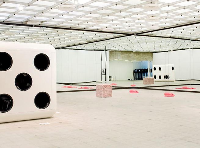 Carsten Ho¨ller: Decision at the Hayward Gallery