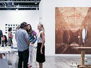 Galeria Nara Roesler At Art Basel Miami Beach 2014