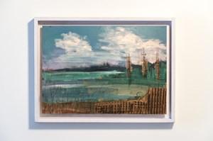 Cityscape #5 by Paul Connor contemporary artwork