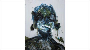 Contemporary art exhibition, Hannah Ireland, Stuck in the mud at Jhana Millers, Wellington