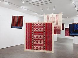 Mona Hatoum at the Centre Pompidou