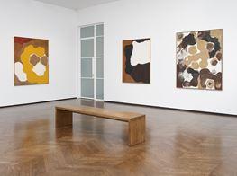 """Chung Sang-Hwa<br><em>Excavations, 1964–78</em><br><span class=""""oc-gallery"""">Lévy Gorvy</span>"""