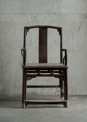 Fairytale - 1001 Chairs by Ai Weiwei contemporary artwork