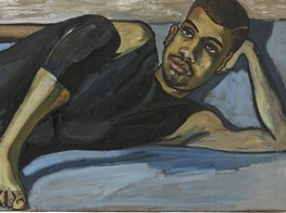 Why Alice Neel's Portraits of Her Neighbors Are What a Divided America Needs Right Now