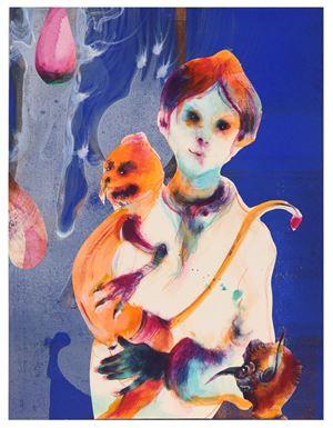 Untitled (GUT/Z 3008/00) by Gert & Uwe Tobias contemporary artwork