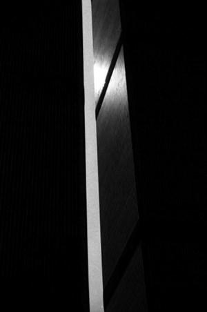 Light stream by Fernando Zaccaria contemporary artwork