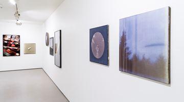 Contemporary art exhibition, Hamish Coleman, Michael Mahne Lamb, Short Memory at Bartley & Company Art, Wellington