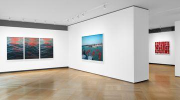 Contemporary art exhibition, Melissa McGill, In Venice at Mazzoleni, London, United Kingdom